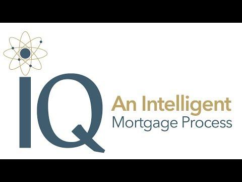 IQ: An Intelligent Mortgage Process