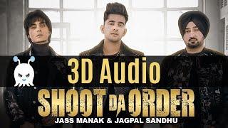 Shoot Da Order | 3D Audio | Surround Sound | Use Headphones 👾