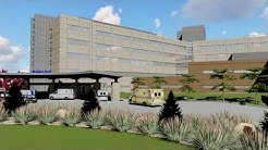 Preview: UCHealth Highlands Ranch  Hospital Concept Video