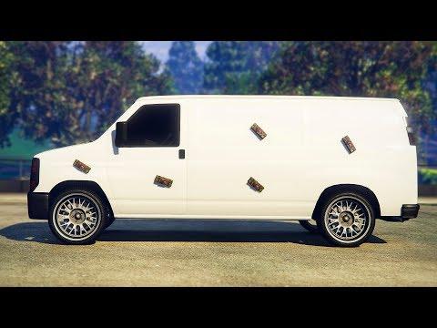 The Car Bomb - GTA 5 Online Trolling  