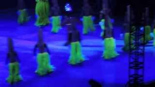Disney On Ice...Vamos Festejar!!! Parte VII