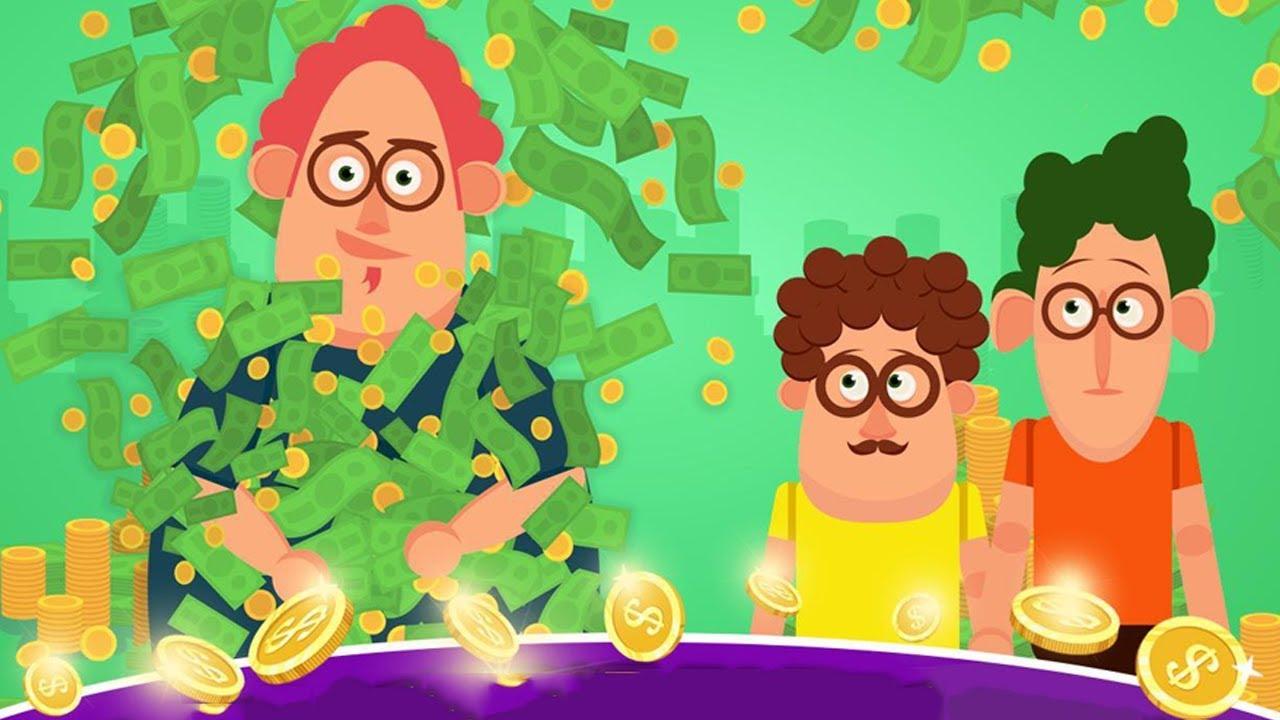 деньги в игре freelancer
