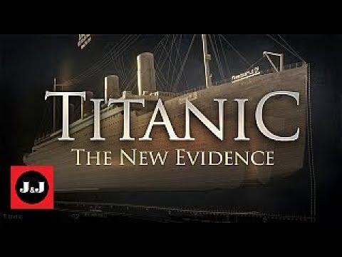 Titanic the New Evidence (2017) HD Documentary , Greek Subs