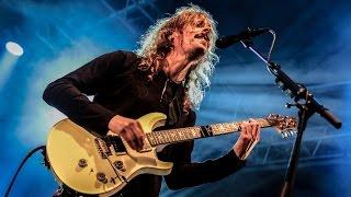 Opeth - Live Motocultor Festival 2015 (Full Show) HD