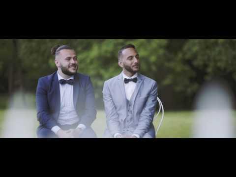 Mariage d'Alex & Gaëtan - Ferme de Vimory - Mai 2017  Un mariage d'exception organisé et décoré par Nadeige Branger Wedding planner et capté par l'incroyable équipe de DRM Production