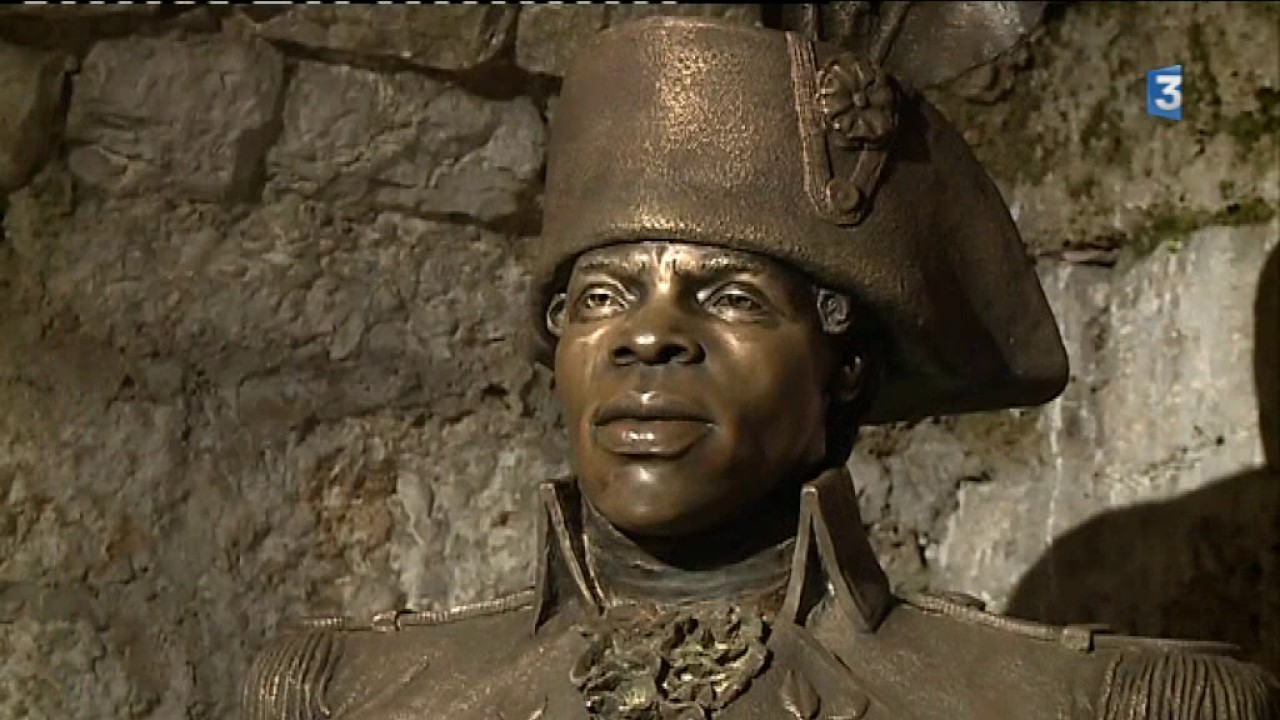 "toussaint louverture Social historian james g leyburn has said of toussaint louverture that ""what he  did is more easily told than what he was"" although some of toussaint's."