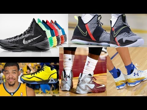 00f8540998f 8 NBA Players You Didn t Know Had Their Own Shoe (Giannis Antetokounmpo