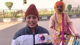 Indian Hidden Talent Beggar Singing | 13 13 Tolda | Punjabi Hidden Talent Singing | #hiddentalent