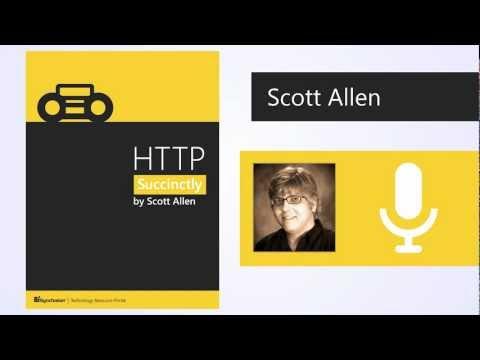 HTTP Succinctly Interview with Scott Allen
