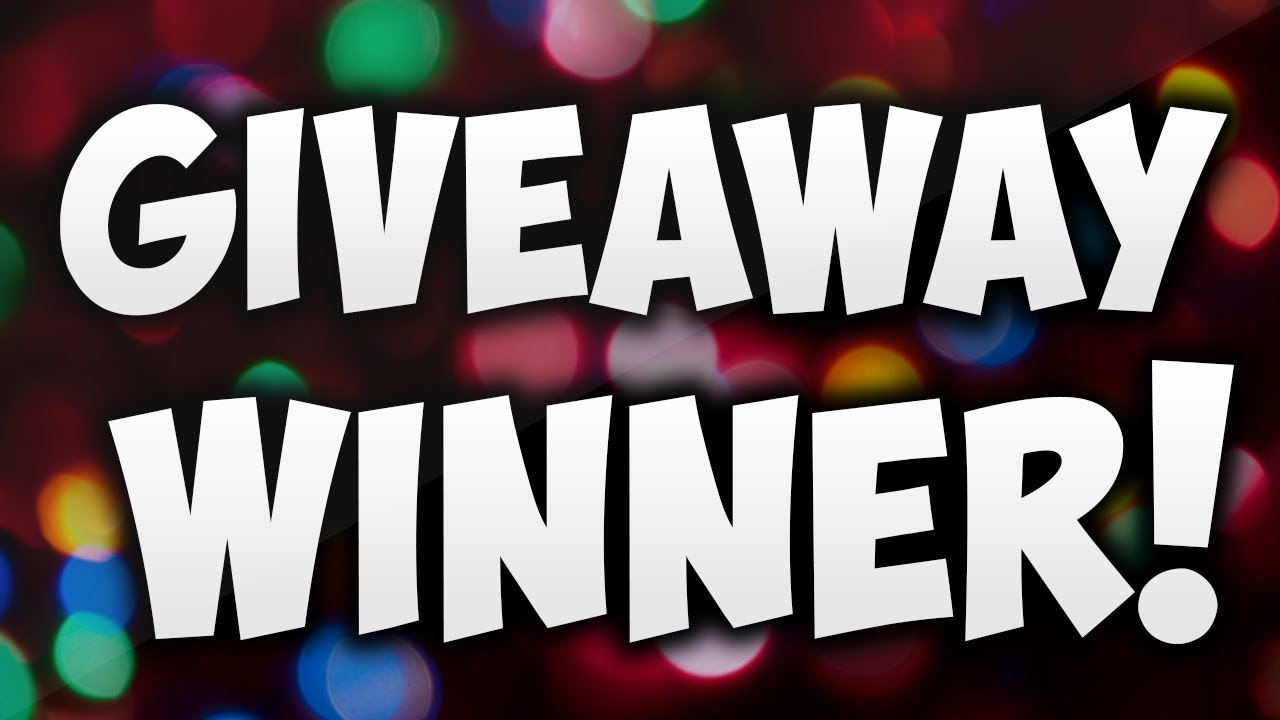 5 eshop card giveaway winner youtube rh youtube com giveaway winner email giveaway winner email