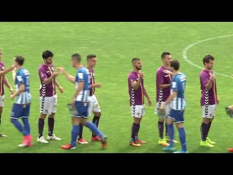 RESUMEN DEL CD GUADALAJARA 0 AT CIRBONERO 0