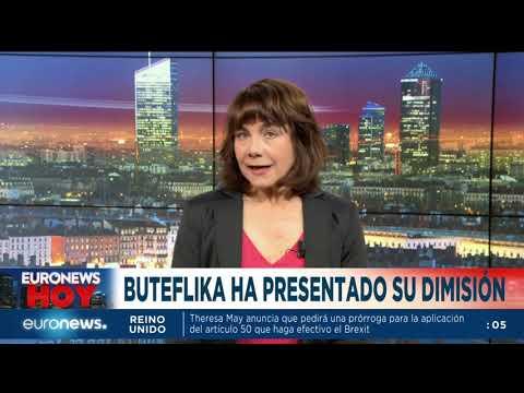 Euronews Hoy   Las noticias del martes 2 de abril de 2019