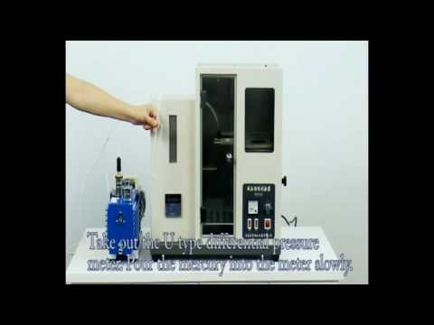 Vacuum Distillation Testing Equipment Of Petroleum