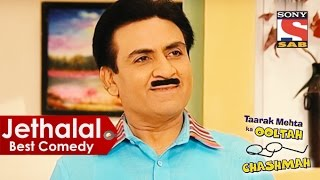 Jethalal Best Comedy   Taarak Mehta Ka Oolta Chashma