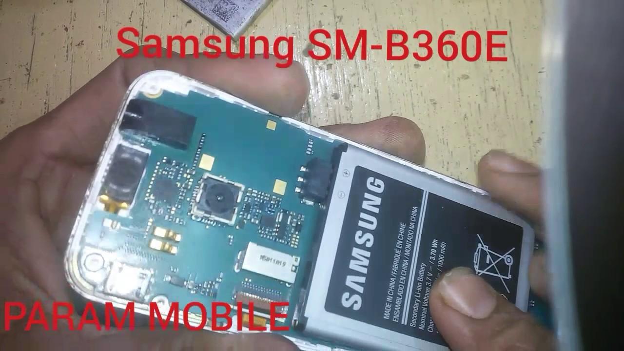 Samsung sm b360e automatic mobile symbol solution youtube buycottarizona Gallery
