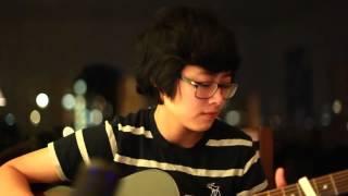 Dù Biết Sẽ Rất Lâu Acoustic Guitar Cover Anh by EscTran