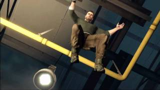 Splinter Cell Conviction - TGS 2009 Numbers Trailer