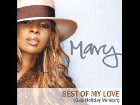 Mary J Blige Ft Stat Quo  Be Without You Remix