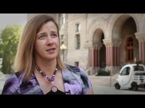 Salt Lake City's Capital City News Interview - Homelessness