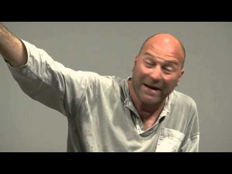 Salon | Artist Talk | Manifesta 9: FIRED UP by Kendell Geers