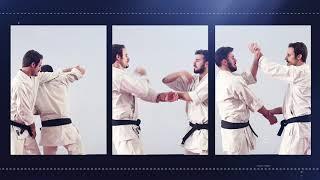 Shorei Shobukan Karate Goju Ryu Legnano