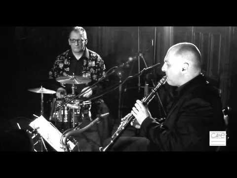 Cafe Jazz Trio - Autumn leaves