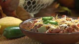 How to Make Spicy Pumpkin Chili | Chili Recipes | Allrecipes.com