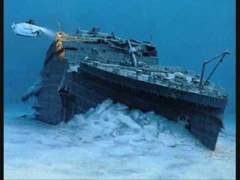 Titanic Theme Song- My Heart Will Go On- Celine Dion [With Lyrics]