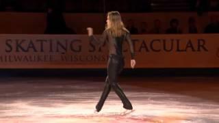 Yulia Lipnitskaya (Юлия Липницкая) Skate America 2015 EX, 25.10.2015 720p Beyonce - Dance for you