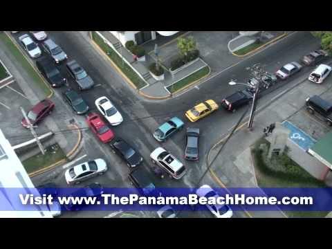 Panama City, Panama: The Untold Story!