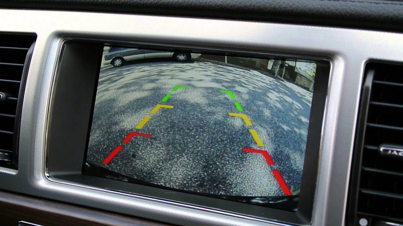 2014 jaguar xf aftermarket navigation reverse camera xm satellite radio youtube. Black Bedroom Furniture Sets. Home Design Ideas