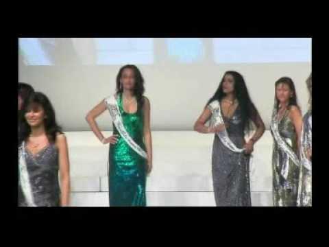 De Nacht van Exclusief: Misses Globe Belgium finalistes stelen de show