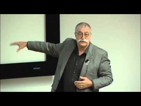 Jack Davis 2009 Lecture - Sergio Aragones