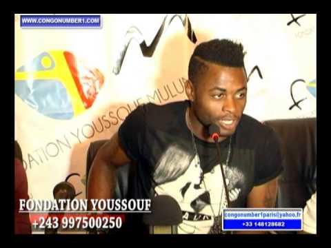Fondation youssouf Mulumbu