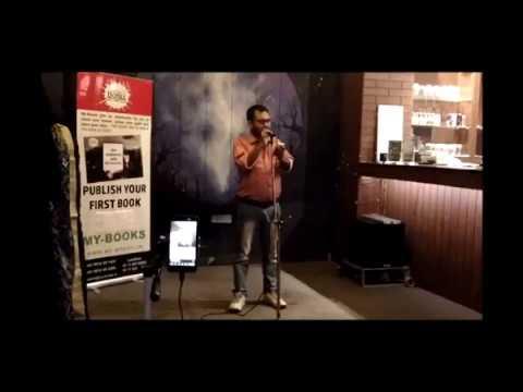 """Hindustan"" - A Very Beautiful & Inspirational Poem By Himanshu Shrivastava (Must Watch)"