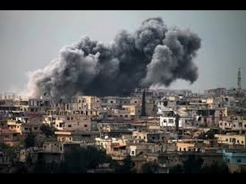 الثوار يدخلون دمشق..معارك في العباسيين وإخلاء مبنى للضباط الروس بعد وصل جوبر بالقابون-تفاصيل