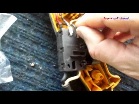 hqdefault?sqp= oaymwEWCKgBEF5IWvKriqkDCQgBFQAAiEIYAQ==&rs=AOn4CLAkbO_WFYpm2AmR EI FJfZwxI69Q how to replace the switch on a corded dewalt drill youtube  at alyssarenee.co