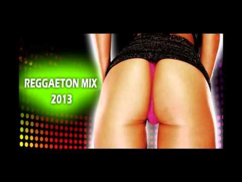 Le Più Belle Canzoni di Reggaeton 2013 !!