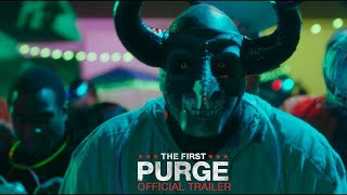 THE 1ST PURGE (RECENT SHOOTINGS IN CHICAGO)