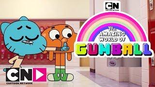 Gumball | Casus Obje | Cartoon Network Türkiye