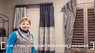 Drapery Hardware Information - Window Treatments Cincinnati by Window Accents Inc.