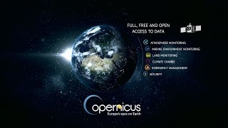 What is the Copernicus Programme? thumbnail