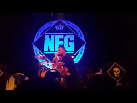 New Found Glory - Selfless - Live @ House Of Blues