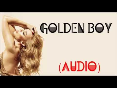 Kylie Minogue -  Golden Boy (Audio)