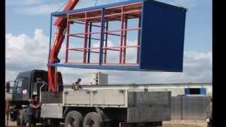 Манипулятор в аренду. Кран манипулятор в помощь!(Кран манипулятор - перевозки грузов в Москве и области, заказ автоманипулятора, перевозка грузов и контейн..., 2013-07-20T20:48:43.000Z)