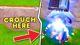 DELETING Fortnite Players With Crazy Glitch