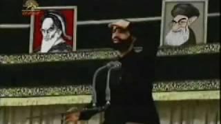 Comedy IRANNTV - Khamenei