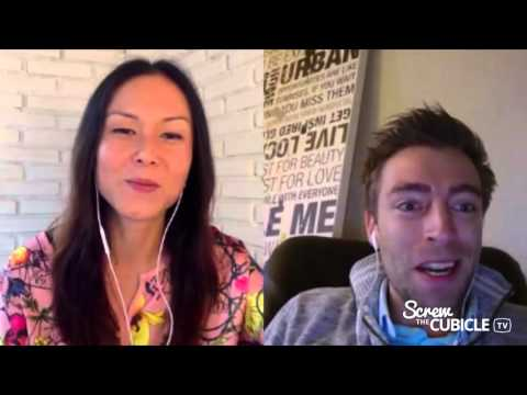 Build an amazing business through co-living and collaboration