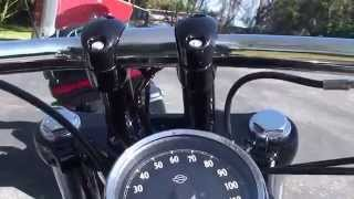 New 2014 Harley Davidson Fat Bob Motorcycles for sale - Gainesville, FL