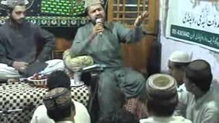 Syed Zabeeb Masood - Khushboo Hai Do Aalam Mein ( کلام ِحفیظ تائبؒ )